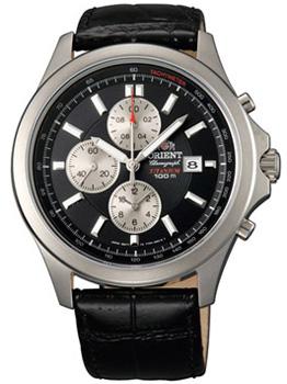 Orient Часы Orient TT0T002B. Коллекция Sporty Quartz все цены