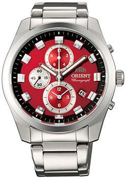 Orient Часы Orient TT0U002H. Коллекция Neo 70s