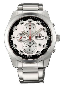 Orient Часы Orient TT0U002W. Коллекция Neo 70s либридерм серацин крем скраб с эко гранулами 75 мл