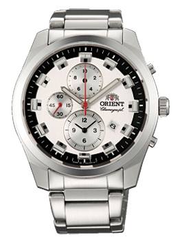Orient Часы Orient TT0U002W. Коллекция Neo 70s braun series7 70s