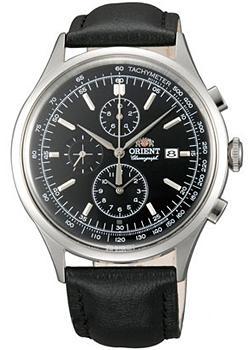Orient Часы Orient TT0V003B. Коллекция Classic Design цена