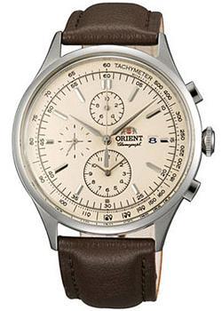 Orient Часы Orient TT0V004Y. Коллекция Classic Design все цены