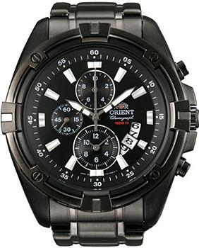 цена на Orient Часы Orient TT0Y001B. Коллекция Sporty Quartz