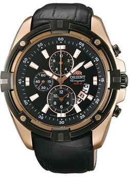 Orient Часы Orient TT0Y004B. Коллекция Sporty Quartz цена