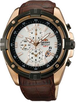 Orient Часы Orient TT0Y005W. Коллекция Sporty Quartz