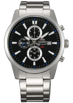 Orient Часы Orient TT12003B. Коллекция Sporty Quartz orient et0p001w