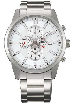 Orient Часы Orient TT12004W. Коллекция Sporty Quartz цена