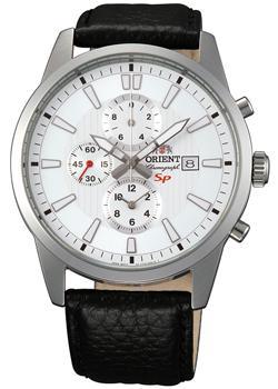 Orient Часы Orient TT12005W. Коллекция Sporty Quartz orient часы orient une0002b коллекция sporty quartz