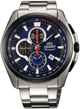 Orient Часы Orient TT13001D. Коллекция Sporty Quartz orient ub8y001w