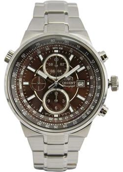 Orient Часы Orient TT15003T. Коллекция Sporty Chrono все цены
