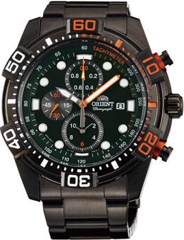Orient Часы Orient TT16001F. Коллекция Sporty Quartz