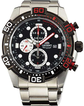 Orient Часы Orient TT16002B. Коллекция Sporty Quartz orient tt16002b