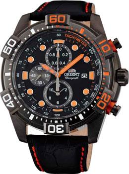 Orient Часы Orient TT16003B. Коллекция Sporty Quartz цены онлайн