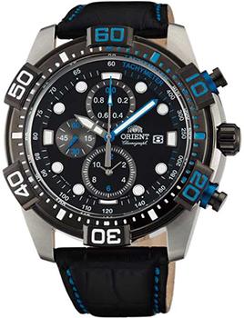 Orient Часы Orient TT16004B. Коллекция Sporty Quartz цена