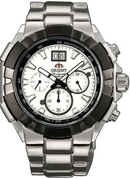 Orient Часы Orient TV00002W. Коллекция Sporty Quartz все цены
