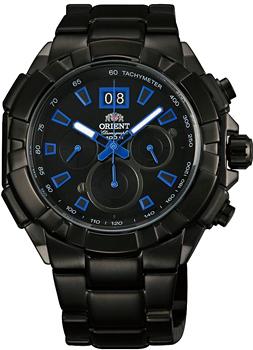 Orient Часы Orient TV00005B. Коллекция Sporty Quartz orient et0p001w