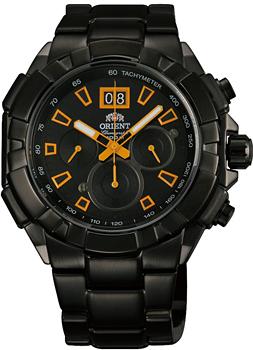 Orient Часы Orient TV00006B. Коллекция Sporty Quartz orient часы orient une0002b коллекция sporty quartz