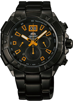 Orient Часы Orient TV00006B. Коллекция Sporty Quartz orient tv00006b