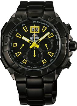 Orient Часы Orient TV00007B. Коллекция Sporty Quartz orient ub8y001w