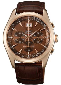 Orient Часы Orient TV01001T. Коллекция Classic Design orient часы orient uw00004w коллекция classic design