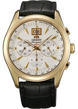Orient Часы Orient TV01002W. Коллекция Classic Design orient orient tv01002w
