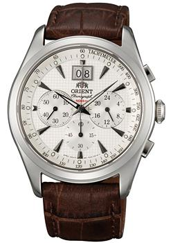Orient Часы Orient TV01005W. Коллекция Classic Design orient часы orient uw00004w коллекция classic design