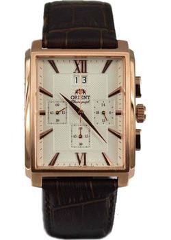 лучшая цена Orient Часы Orient TVAA001W. Коллекция Dressy Elegant Gent's