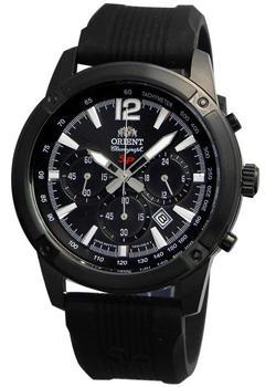 где купить Orient Часы Orient TW01002B. Коллекция Sporty Quartz по лучшей цене