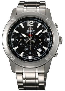 Orient Часы Orient TW01004B. Коллекция Sporty Quartz orient ub8y001w