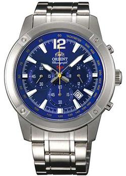 Orient Часы Orient TW01004D. Коллекция Sporty Quartz orient sp unf6002b