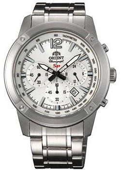 Orient Часы Orient TW01005W. Коллекция Sporty Quartz orient sp unf6002b