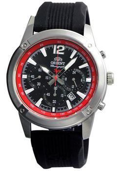 Orient Часы Orient TW01006B. Коллекция Sporty Quartz цена
