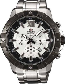 Orient Часы Orient TW03002W. Коллекция Sporty Quartz