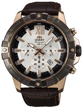 Orient Часы Orient TW03003W. Коллекция Sporty Quartz orient ub8y001w