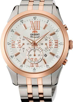 Orient Часы Orient TW04001W. Коллекция Sporty Quartz