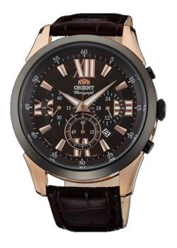 Orient Часы Orient TW04004T. Коллекция Sporty Quartz orient часы orient sz3x003b коллекция sporty quartz