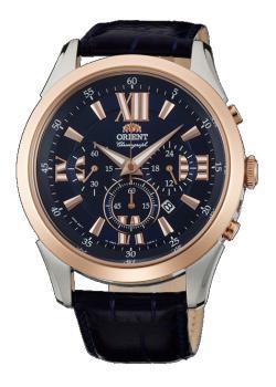 Orient Часы Orient TW04006D. Коллекция Sporty Quartz orient часы orient sz3x003b коллекция sporty quartz