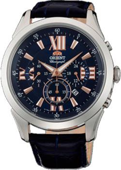 Orient Часы Orient TW04007D. Коллекция Sporty Chrono все цены