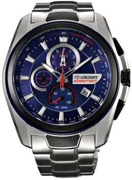 Orient Часы Orient TZ00001D. Коллекция SPEEDTECH