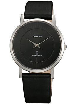Orient Часы Orient UA07005B. Коллекция Dressy Elegant Ladies orient часы orient sz3n004b коллекция dressy elegant ladies