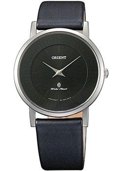 Orient Часы Orient UA07006B. Коллекция Dressy Elegant Ladies orient часы orient qcat002b коллекция dressy elegant ladies