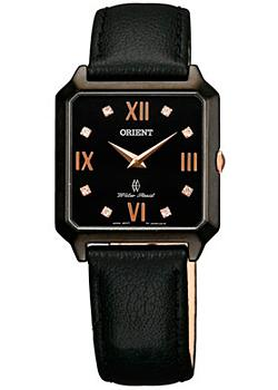 Orient Часы Orient UAAN003B. Коллекция Dressy Elegant Ladies orient часы orient qcat002b коллекция dressy elegant ladies