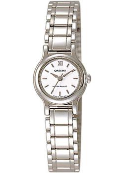 Orient Часы Orient UB5K007W. Коллекция Classic Design orient et0p001w