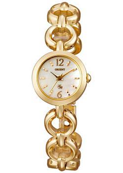 Orient Часы Orient UB8R001W. Коллекция Lady Rose jd коллекция синий женские модели