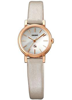 Orient Часы Orient UB91003W. Коллекция Lady Rose orient часы orient ubts002w коллекция lady rose