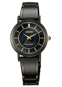 Orient Часы Orient UB96001B. Коллекция Dressy Elegant Ladies orient часы orient qcat002b коллекция dressy elegant ladies