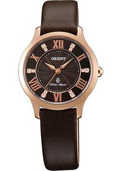 Orient Часы Orient UB9B001T. Коллекция Dressy Elegant Ladies orient часы orient qcat002b коллекция dressy elegant ladies