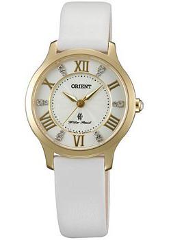 Orient Часы Orient UB9B003W. Коллекция Dressy Elegant Ladies dorothee schumacher юбка до колена