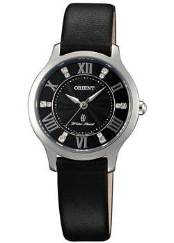 Orient Часы Orient UB9B004B. Коллекция Dressy Elegant Ladies orient часы orient sz3r002b коллекция dressy elegant ladies