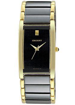 Orient Часы Orient UBBK002B. Коллекция Dressy Elegant Gent's мужские часы orient une1007w
